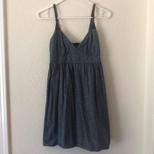 🌸 Guess Casual Jean Dress